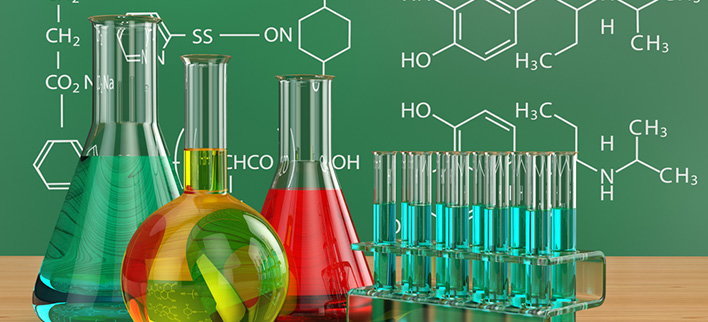 Chemistry Tuition Singapore
