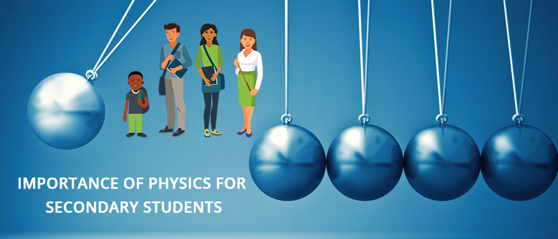 Importance of physics